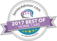 2017 Best of Home Care Award