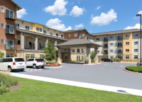 Affinity at Monterrey Village Affordable Senior Apartments for Adults 55+