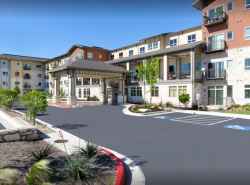 Affinity at Wells Branch Austin Affordable Senior Apartments for Adults 55+