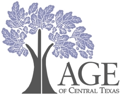 AGE of Central Texas Caregiver Information, Resources and Support Groups.