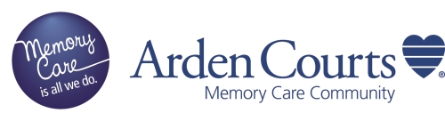 Arden Courts of Austin - Logo