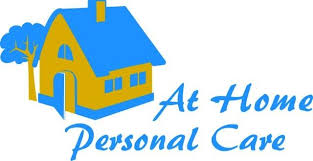 At Home Personal Care - Company Logo