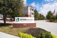 Attiva Lewisville Independent Senior Living Apartments Adults 55+ Lewisville TX