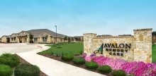 Avalon Memory Care - Cedar Park, TX
