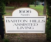 Barton Hills Assisted Living - Austin TX