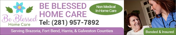 In Home Senior Care Baytown, Clear Lake, Deer Park, Dickinson, Friendswood TX