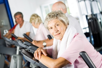 Importance of Cardio Exercise for Seniors