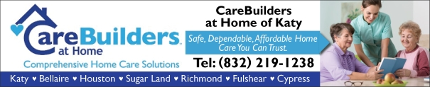 CareBuilders at Home of Katy, Houston, Sugar Land, Cypress, Richmond, Fulshear