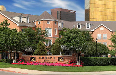 Caruth Haven Court Assisted Living - Dallas