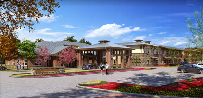 Cedar Bluff Assisted Living and Memory Care - Mansfield, TX