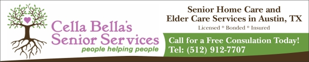 Cella Bellas Senior Services Austin, TX