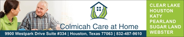 Senior home care Clear Lake, Houston, Katy, Pearland, Sugar Land, Webster TX