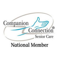 Companion Connection Senior Care: National Member