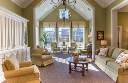 The Cottages at Chapel Creek in Frisco, TX is a privately owned, state-of-the-art and licensed, assisted living memory care comunity.