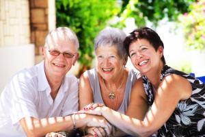 Texas senior home care providers and services.
