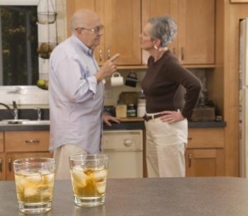 Elderly Alcoholism