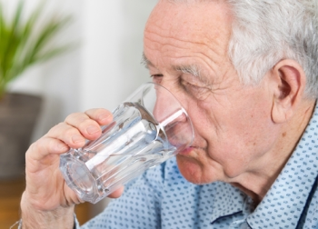 Signs and Symptoms of Dehydration in the Elderly