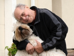 Why are pets important to seniors.