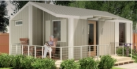 Evernest - Backyard senior homes, granny pods, small houses