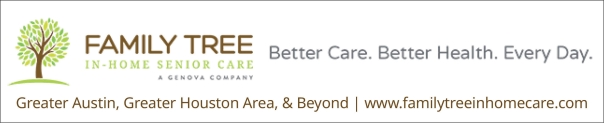 In Home Senior Care Austin, Clear Lake, Houston, Katy, Sugar Land, The Woodlands