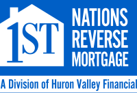 1st Nations Reverse Mortgage - Small Logo