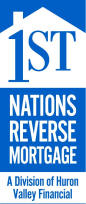 1st Nations Reverse Mortgage - Logo