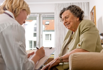 What Is A Geriatric Doctor Find A Geriatrician