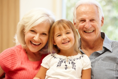 Moving Closer to Grandchildren