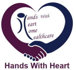 Hands with Heart Home Healthcare Services - Serving the Texas Gulf Coast Areas