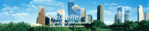 City of Houston Resources