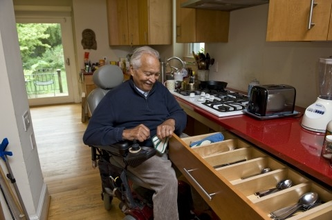 Home Modifications Elderly And Disabled Fort Worth TX - Bathroom modifications for disabled