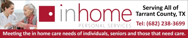 In Home Personal Services Senior Home Care Dallas Fort Worth