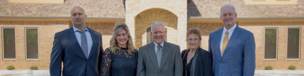 Ladyman Law Office Amarillo - Staff Photo