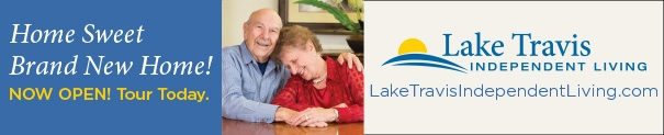 Lake Travis Independent Senior Living - Lakeway, TX