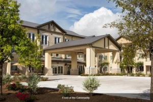 Lake Travis Independent Living - Lakeway TX Senior Living