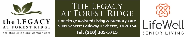 The Legacy at Forest Ridge Assisted Living and Memory Care