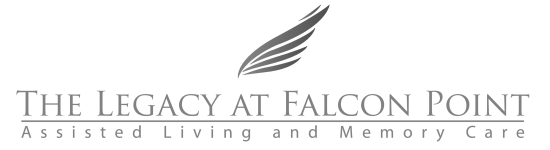 The Legacy at Falcon Point - Logo
