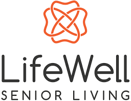 LifeWell Senior Living Logo