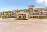 Mariposa at South Broadway Joshua TX 55+ Independent Senior Living Apartments