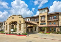 Mariposa Apartment Homes at Clear Creek in Webster, TX 55+ Senior Apartments
