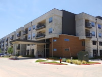 Merritt Heritage Affordable Senior Apartments for Seniors 62+ Georgetown TX