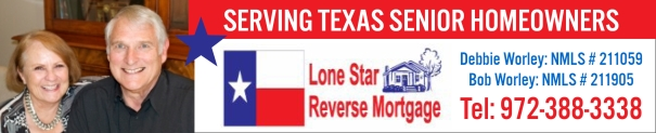 Lone Star Reverse Mortgage, a Texas Reverse Mortgage Lender