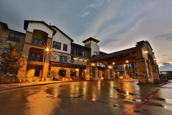 Burleson Texas 76028 Map & Mariposa Apartment Homes at Elk Drive   55+ Burleson TX