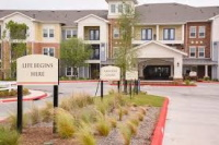Mariposa Apartment Homes at Elk Drive - Burleson, TX