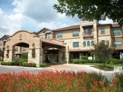 Mariposa Apartment Homes at Hunter Road,  55+ Senior Living in San Marcos, TX