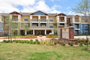 Mariposa Apartment Homes at Jason Avenue, Affordable Senior Living in Amarillo.
