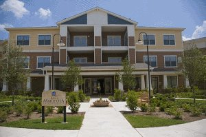 Mariposa Apartment Homes at Reed Road - Houston