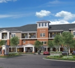 Mariposa Apartment Homes at Spring Hollow - 55 Plus Apartments Saginaw, TX