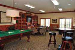Mariposa Bay Colony Billards
