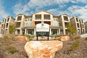 Mariposa at Bay Colony Dickinson Texas 55+ Apartment Community